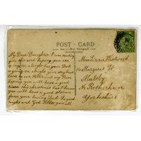 William Westwood - Postcard