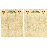 John Boddy's Letters