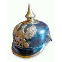 Fred Pearson's Helmet