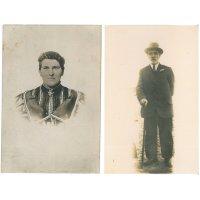 Henry Shimelds' Parents