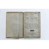 Arthur Champney's Book