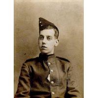 Arthur Champney aged 20