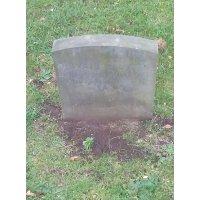 Grave of Oswald Clark - Rosehill Cemetery