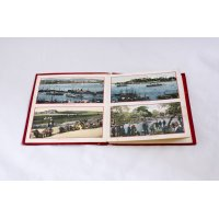 Book of views of Constantinople, dated Dec 14th 1918-August 17th 1919
