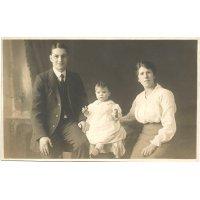 The Mason Family