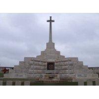 Tyne Cot War Memorial