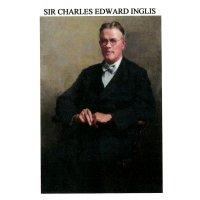 Sir Charles Edward Inglis