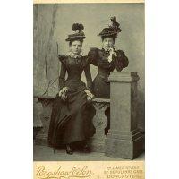 Alice and Lilian Kitson