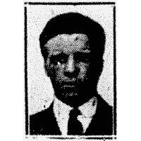 Henry Bedford
