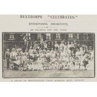 Hexthorpe Celebrates