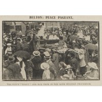 Belton Peace Pageant
