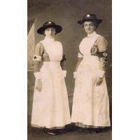 Margaret and Maud Ashton