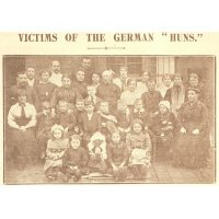 Victims of the Germans
