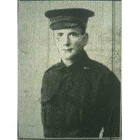 Harry SlingsbyPte wounded Austr Imp Force