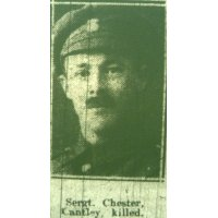 Chester C.  Sgt  Royal Welsh Fus
