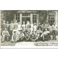 Loversal Hall Aux. Hosp. 14 June 1916 18/MIL/22