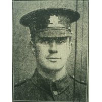 Hill B. Pte  Coldstream Gds  Don Chron  5th Jan 1917 page 2