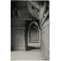 The Cloisters Tunnel, Sand House, Doncaster