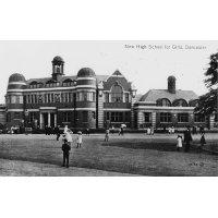 Girls High School c. 1910 9.ESC.46A