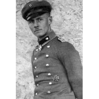 Lieutenant Erwin Rommel