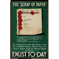The Scrap of Paper